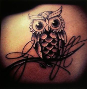 Owl Tattoos screenshot 3