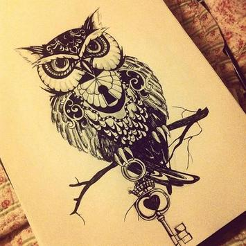 Owl Tattoos screenshot 4