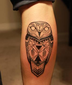 Owl Tattoos screenshot 5