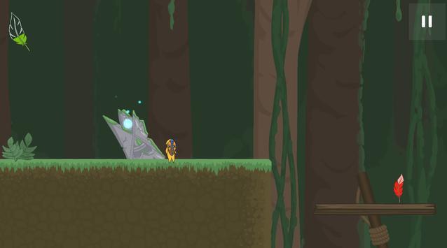 Pueo: Adventure apk screenshot