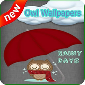 Owl Wallpapers icon