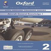 Oxford Airframe book icon