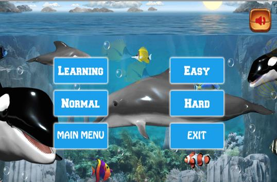 Learning Animals and Memory Games screenshot 3