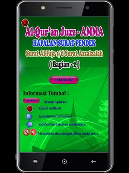 Al-Qur'an Juz Amma ( Bagian 2 ) poster