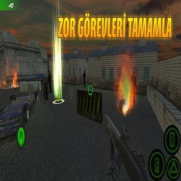 Özel Harekat Polis screenshot 9