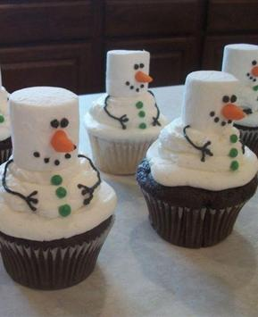 Cupcake Decorating apk screenshot