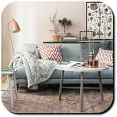 Interior Design Ideas icon