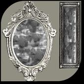 Antique Mirror icon