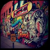 Grafitti Ideas icon