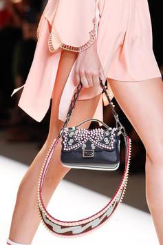 Women Handbag Ideas poster