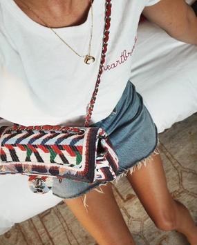 Women Handbag Ideas screenshot 1