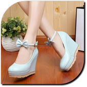 Womens Wedges icon