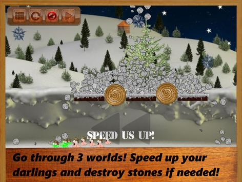 WormWar apk screenshot