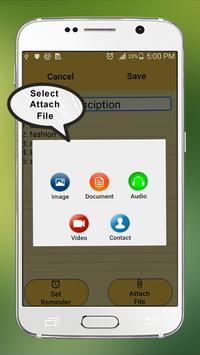 Notex screenshot 15