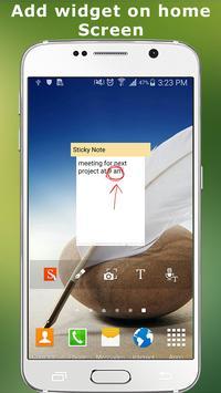 Notex screenshot 2