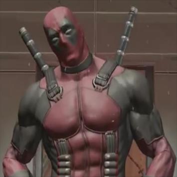 Amazing Guide for Deadpool screenshot 1