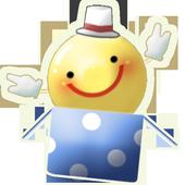 한자 오감만족 6급 게임 icon