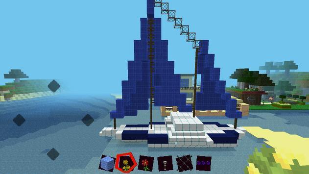 Energy Craft 2 apk screenshot
