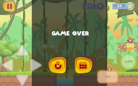Super DOra World Sandy Explorer Game screenshot 3