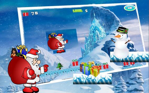Santa Tracker apk screenshot