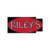 Riley's Cafe icon