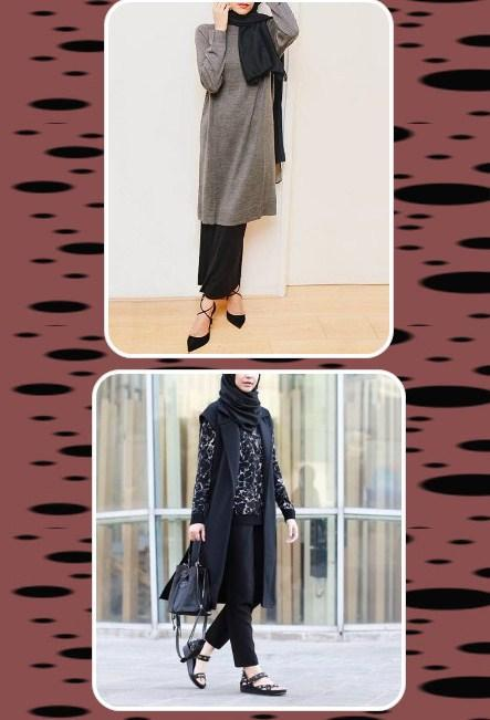 Ootd Hijab Casual For Android Apk Download
