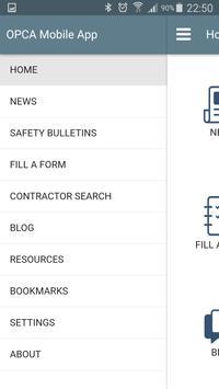 POST Mobile App apk screenshot