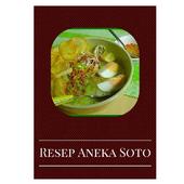 Resep Soto 2016 icon