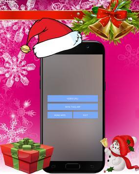 Santa Claus Video Call For Christmas List screenshot 8