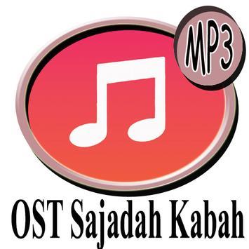 OST Sajadah Kabah poster