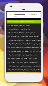 Ost Sinetron Indonesia - Lengkap Hingga 99+ Lagu screenshot 4