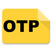 OTP Reader - icon