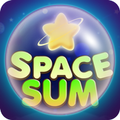 Space Sum icon