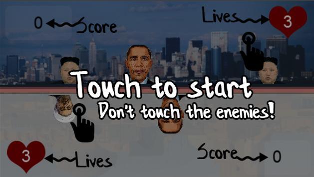Obamba poster