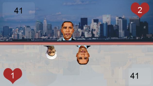 Obamba apk screenshot