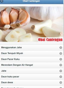 drug Cantengan apk screenshot