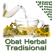 Obat Herbal Tradisional icon