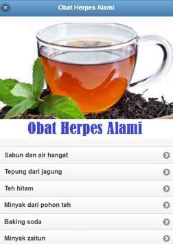 Natural Herpes Medication apk screenshot