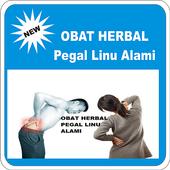 Natural rheumatic drug Pegal icon