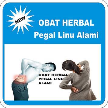 Natural rheumatic drug Pegal poster