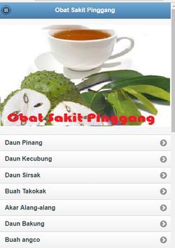 Pain Medication apk screenshot