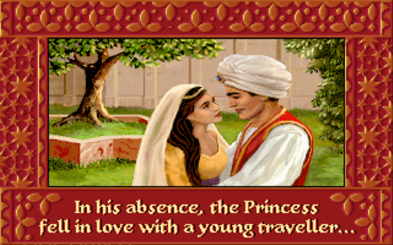 prince of persia 2 game free download for mobile