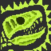 Jurassic Click icon