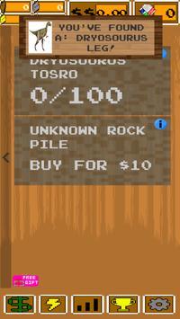 Jurassic Click screenshot 2