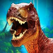 Dinosaur Facts Unlimited icon