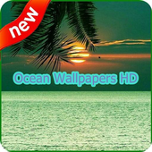 Ocean Wallpapers HD icon