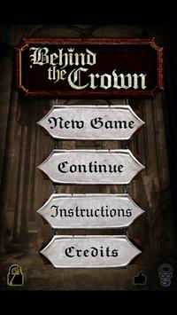 Behind The Crown apk screenshot