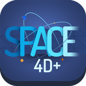 Space 4D+ icon