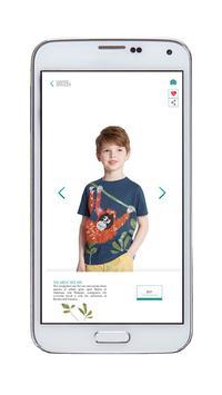 Wear 4D+ screenshot 5