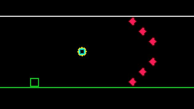 Green Gravity screenshot 2